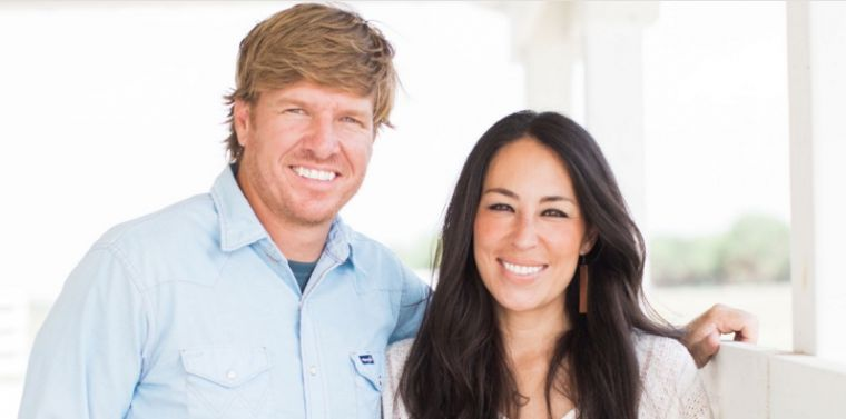 39 Fixer Upper 39 Stars Chip And Joanna Gaines To Open