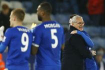 What Leicester City can teach the Church about leadership