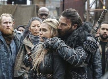 39 the 100 39 season 3 episode 15 spoilers with so much drama is roan trustworthy christian. Black Bedroom Furniture Sets. Home Design Ideas