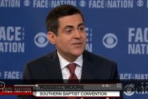 What is behind the Russell Moore showdown with Southern Baptists?