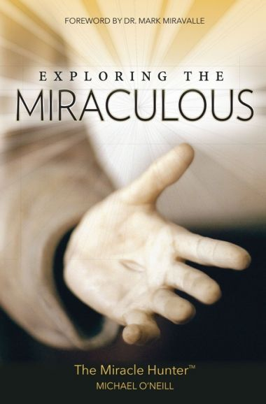 Exploring the Miraculous book cover
