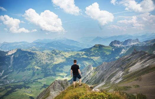The importance of wonder in our path of faith