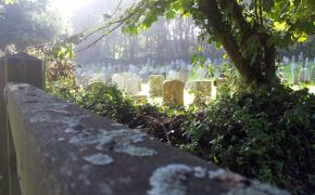 Church in Wales warns of graveyards running out of space for the dead