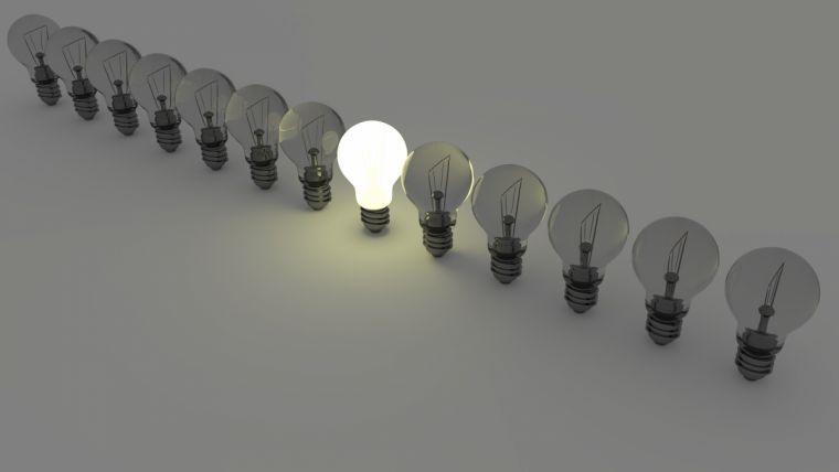 lightbulbs