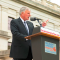 Franklin Graham disagrees with Pope Francis, says world is facing a war of religion