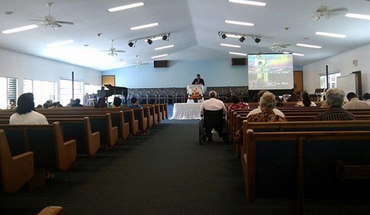 Samoa-Tokelau Seventh-day Adventist Church