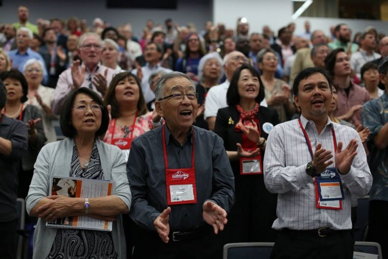 United Methodist General Conference