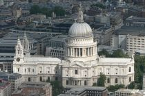 How praying the Lord's Prayer in St Paul's Cathedral changed my life