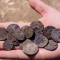 Israel: Archaelogists find rare ancient coins dating back to before Jesus' birth