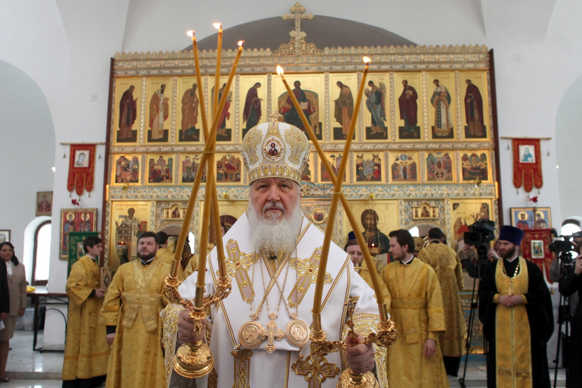 Orthodox services and dating sites: a selection of sites