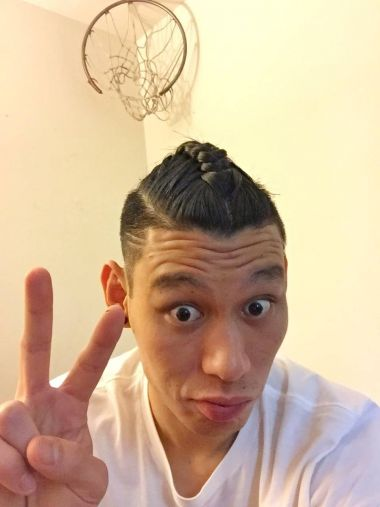 Christian nba star jeremy lin joining the hulk as a marvel comic facebookjeremy linjeremy lin is extremely thrilled to be included in the totally awesome hulk marvel comic book which would be released this december m4hsunfo Choice Image