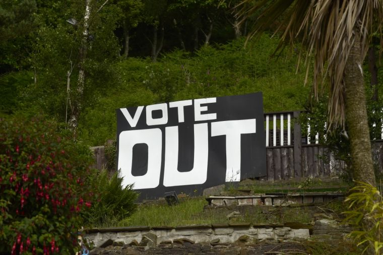 Vote Out