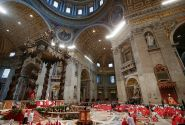 World Evangelical Alliance under fire for too close links with Roman Catholic Church