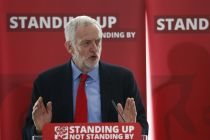 Corbyn row overshadows Labour report into party antisemitism
