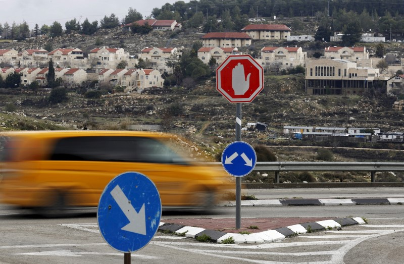 Israel Revives Plan for 10000 New Homes in East Jerusalem