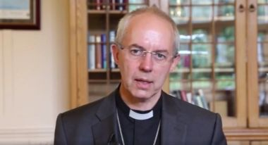 Archbishop of Canterbury
