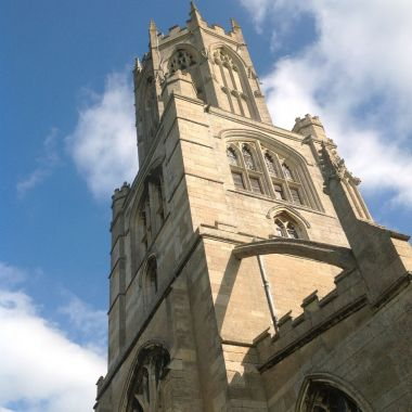 Cash Grants Help Churches Keep Roofs Safe For Another
