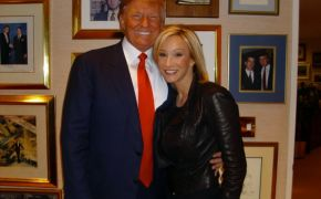 Pastor Paula White says Donald Trump's faith in God and opposition to late-term abortion are genuine