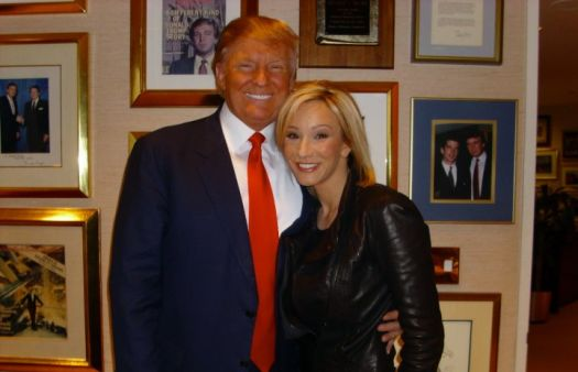 Christians who don't vote for Trump will 'stand accountable before God', says Paula White