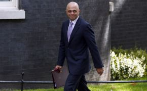Sajid Javid fifth MP sent 'Punish a Muslim' letter in two-year 'hate campaign'