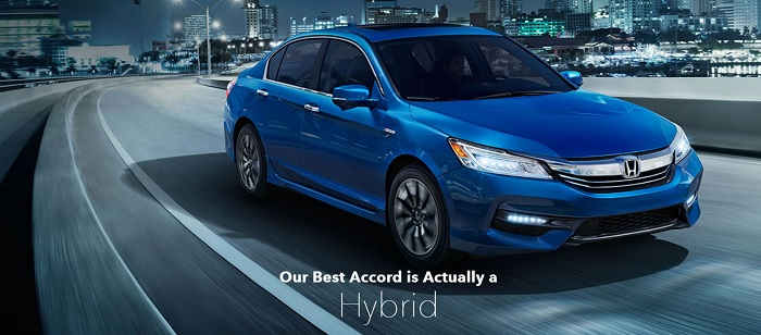 2017 Honda Accord Hybrid Release Date: Has Performance Been Affected By  Hiatus? | Christian News On Christian Today