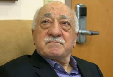 Turkey-born Fethullah Gulen, a moderate former Imam who lives in the US