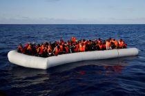 Church group and UN issue joint call for shared responsibility over Europe's refugee crisis