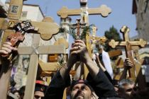 Evangelicals call for official recognition of evangelical churches by Israel and Palestine
