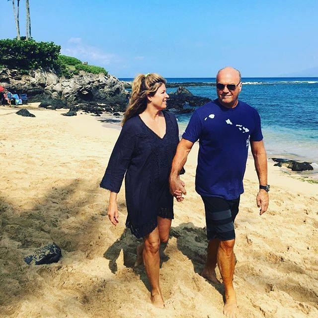 Pastor Greg Laurie And Wife Cathe Thanks Friends For