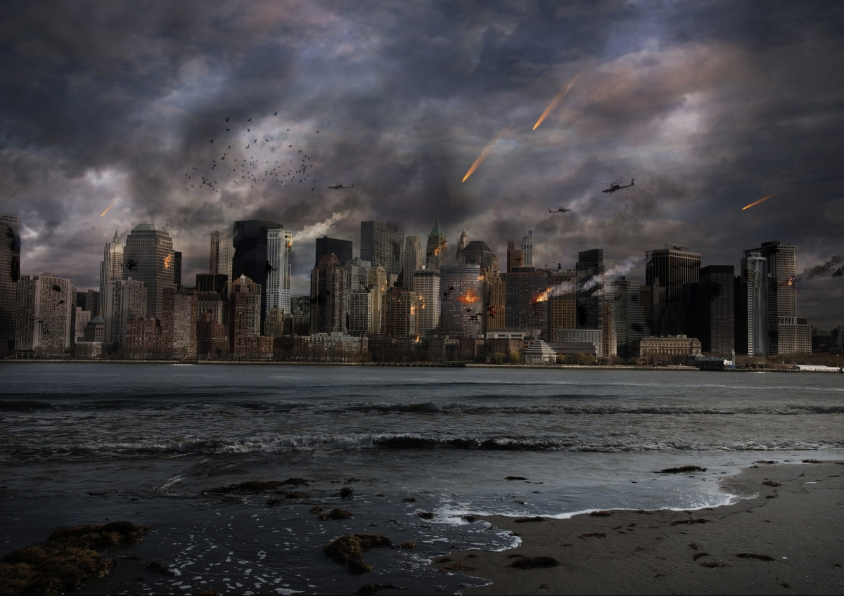 Christian numerologist predicts end of the world for Saturday
