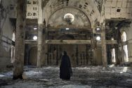 eight-christian-homes-were-attacked-and-coptic-christians-detained-after-muslims-in-an-egyptian-village-went-on-a-rampage-following-rumours-of-a-house-church-being-built