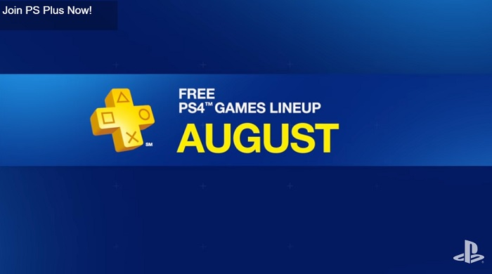 PlayStation Plus August 2016 free games list features ...