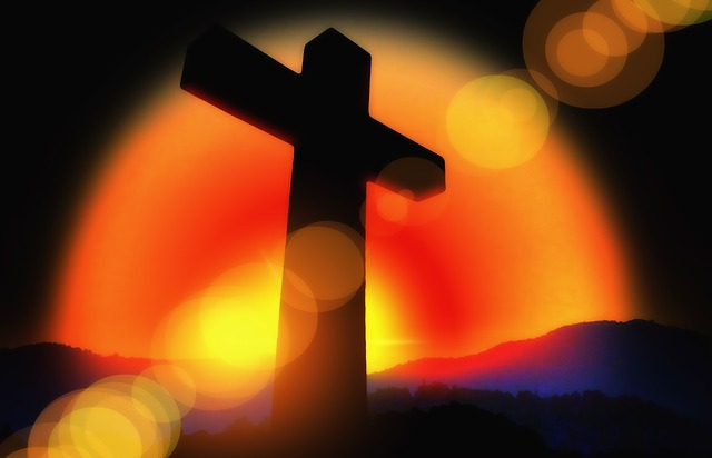 why the cross of christ is all we need for everything christian