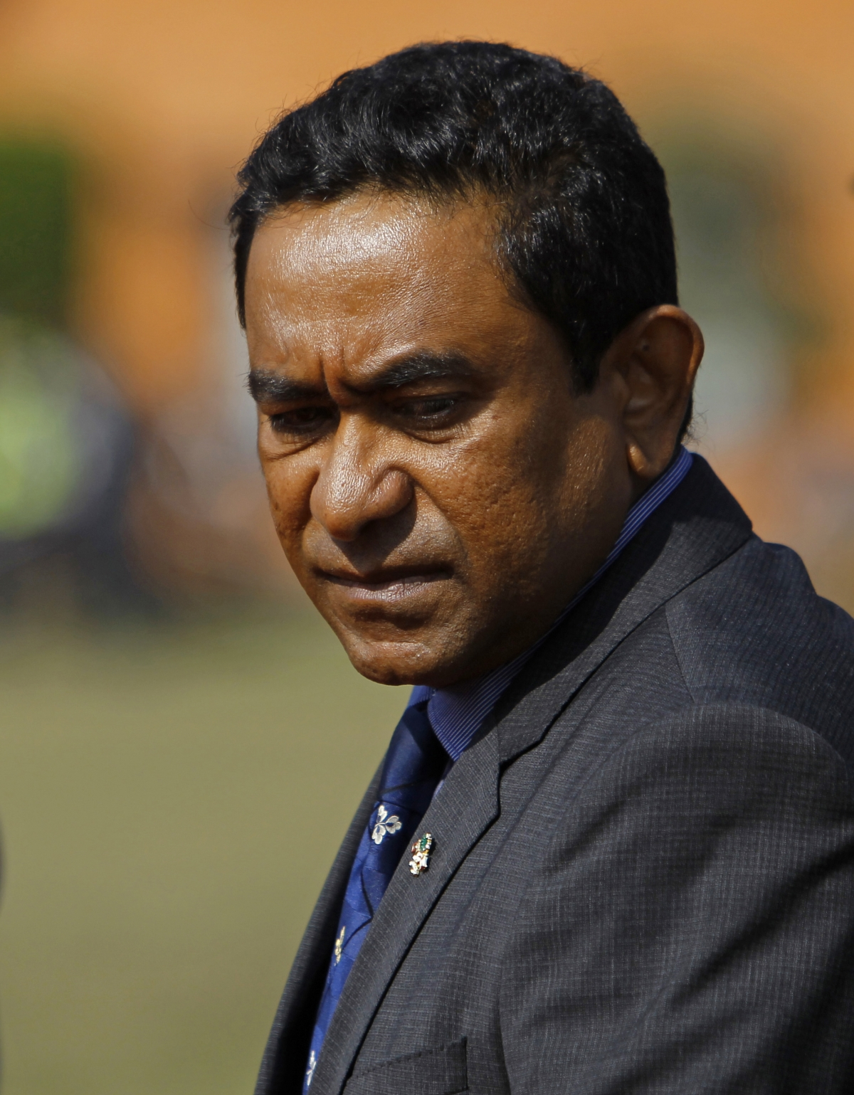 how law is passed in maldives New york, august 10, 2016--maldivian president abdulla yameen abdul  gayoom should veto a criminal defamation law the parliament passed.