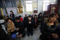 Chinese Christians injured after resisting Communist move to install cameras in their churches as part of 'crackdown'