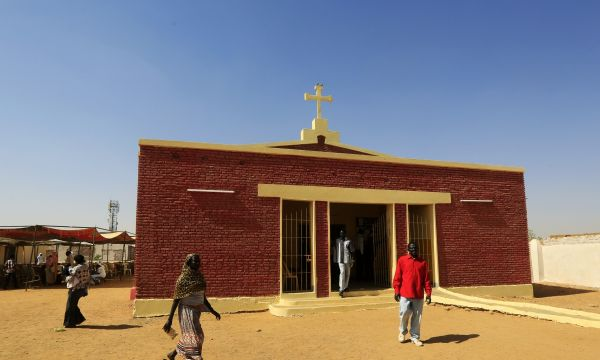Four Christians charged in Sudan amidst state-church conflict