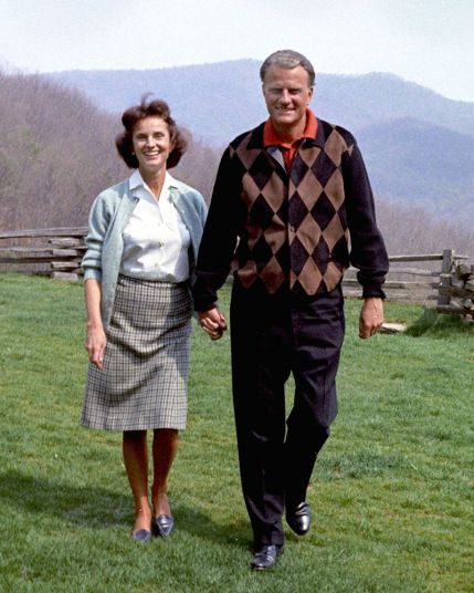 'My home is in Heaven': Here are some of Billy Graham's best quotations