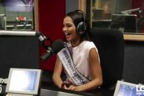 Former Miss South Africa shares losing her faith and her journey back