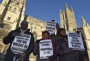 EXCLUSIVE: Evangelical bishops issue blunt warning to Church of England on sexuality