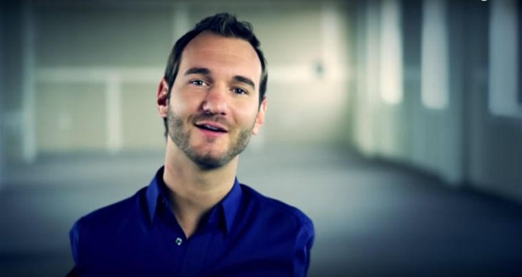 Nick Vujicic: How God intends to turn your questions into purpose