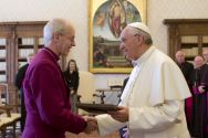 archbishop-of-canterbury-and-pope-francis