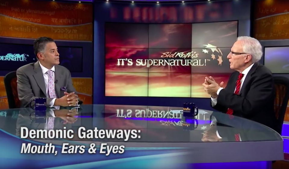 Former satanist offers churches 'supernatural bootcamps ...Supernatural Tv Show