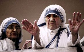 'Give until it hurts': The Christian wisdom of Mother Teresa in 9 quotes