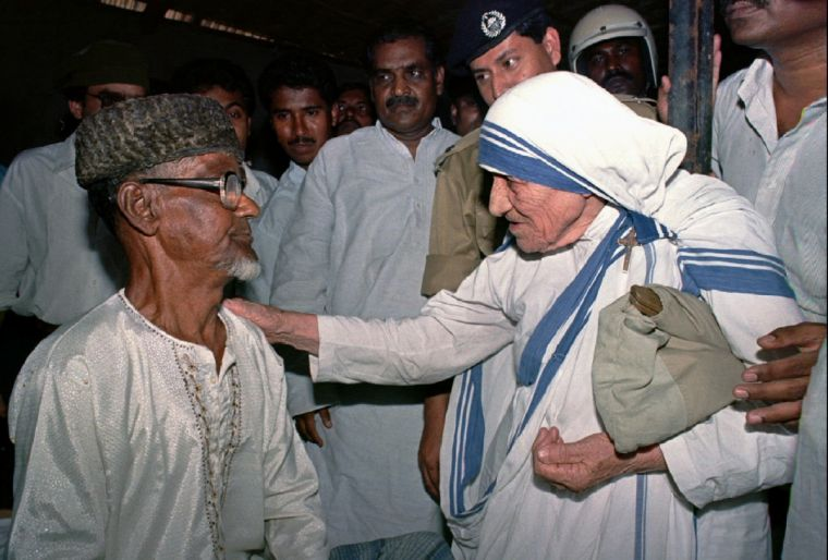 Order Founded By Mother Teresa Looking Into Baby Trafficking