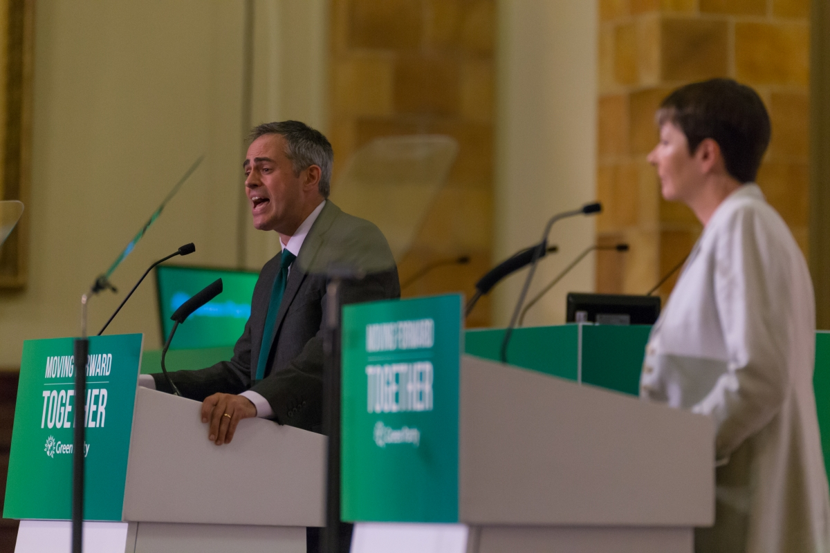 The Green Party's manifesto: What does it say about faith and religion?