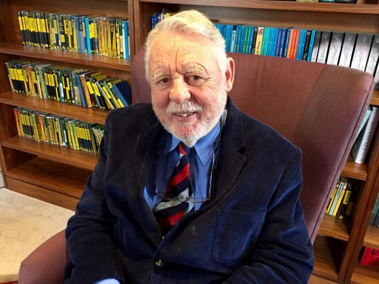 World War Three has started and we are in it now: Terry Waite