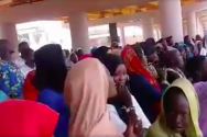 nearly-100-christians-gathered-outside-the-courthouse-in-khartoum-sudan-sing-a-hymn-in-the-nuba-language-in-support-of-the-four-men-on-trial