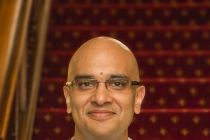 U.S. Catholic university hires Hindu priest as chaplain