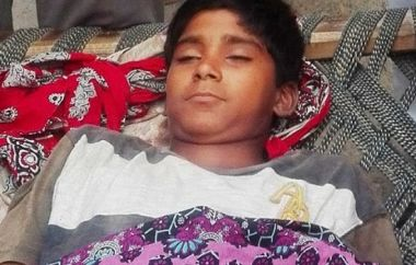Christian boy murdered in Pakistan