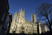 Church of England goes for growth with more than 100 new churches planned